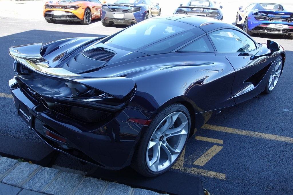 New 2019 McLaren 720S for sale $328,580 at McLaren North Jersey in Ramsey NJ 07446 7