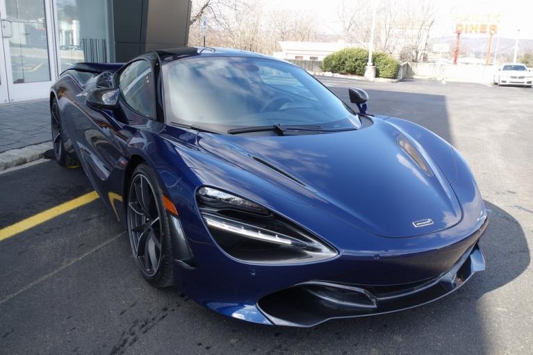 New 2019 McLaren 720S Performance for sale $350,800 at McLaren North Jersey in Ramsey NJ