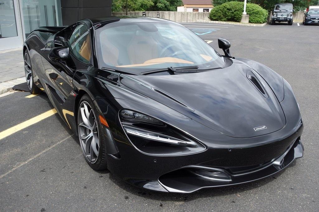 New 2020 McLaren 720S Luxury for sale $375,730 at McLaren North Jersey in Ramsey NJ 07446 2