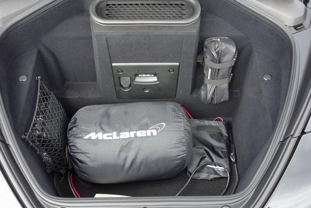 New 2020 McLaren 720S Luxury for sale $375,730 at McLaren North Jersey in Ramsey NJ 07446 5