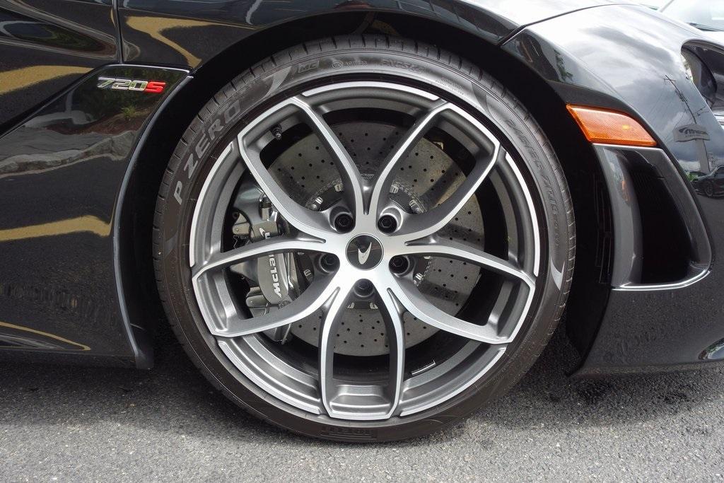 New 2020 McLaren 720S Luxury for sale $375,730 at McLaren North Jersey in Ramsey NJ 07446 9