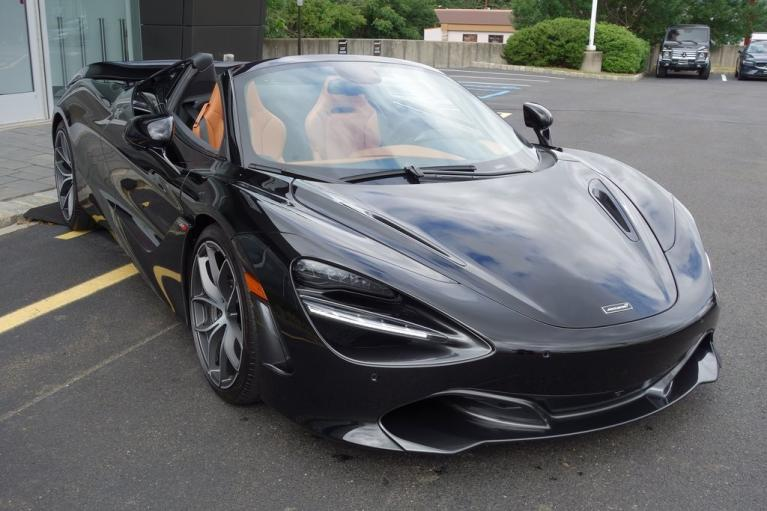 New 2020 McLaren 720S Luxury for sale $375,730 at McLaren North Jersey in Ramsey NJ