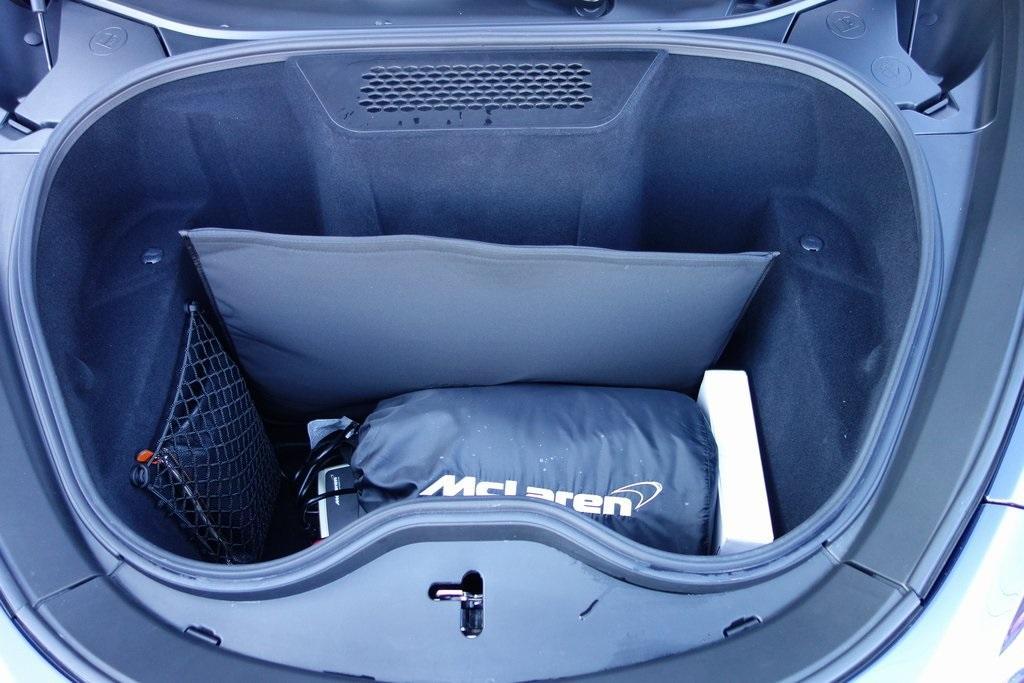 New 2020 McLaren GT for sale Sold at McLaren North Jersey in Ramsey NJ 07446 2