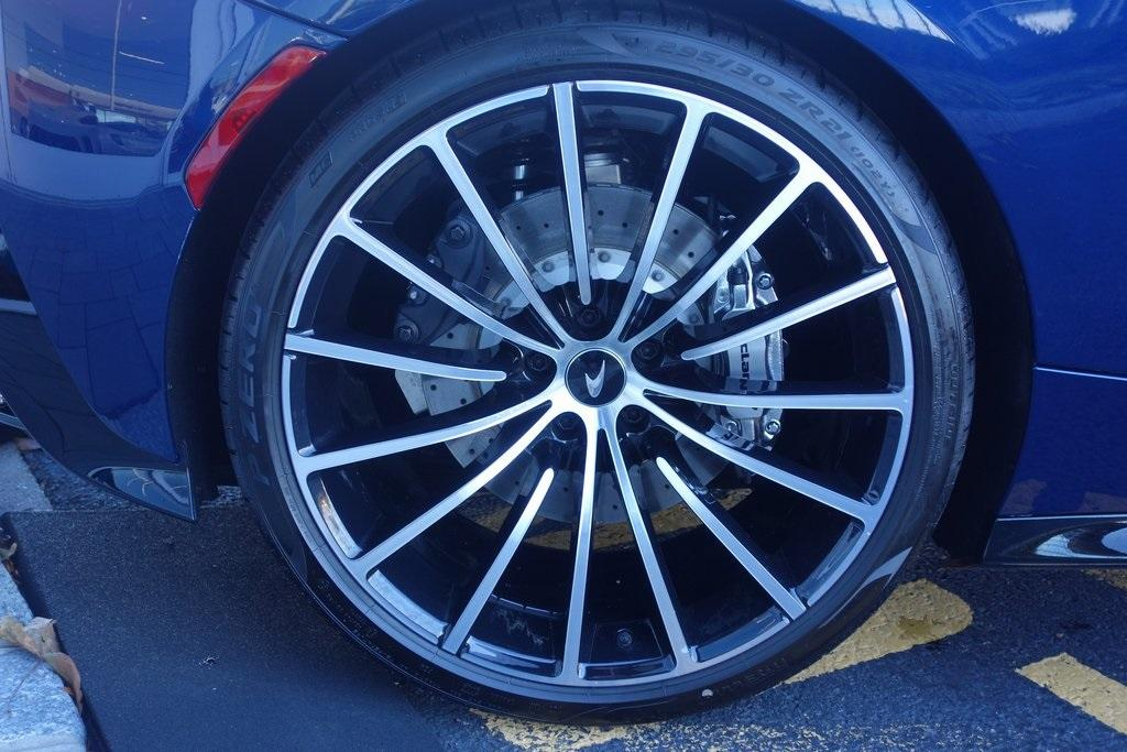 New 2020 McLaren GT for sale Sold at McLaren North Jersey in Ramsey NJ 07446 4