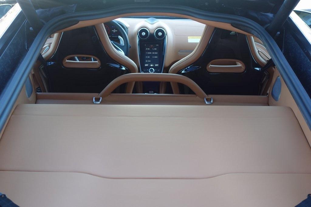 New 2020 McLaren GT for sale Sold at McLaren North Jersey in Ramsey NJ 07446 9