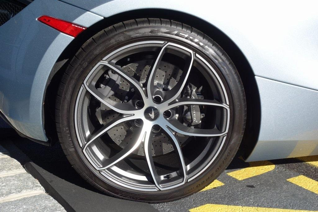 New 2020 McLaren 720S Performance for sale Sold at McLaren North Jersey in Ramsey NJ 07446 8