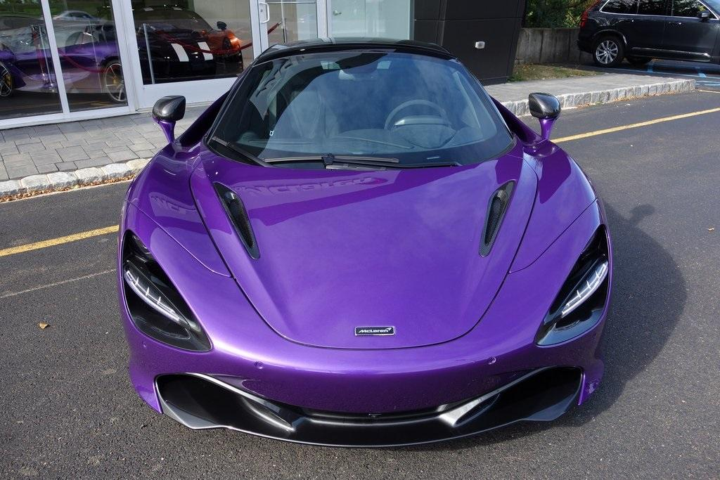 New 2020 McLaren 720S Performance for sale Sold at McLaren North Jersey in Ramsey NJ 07446 4