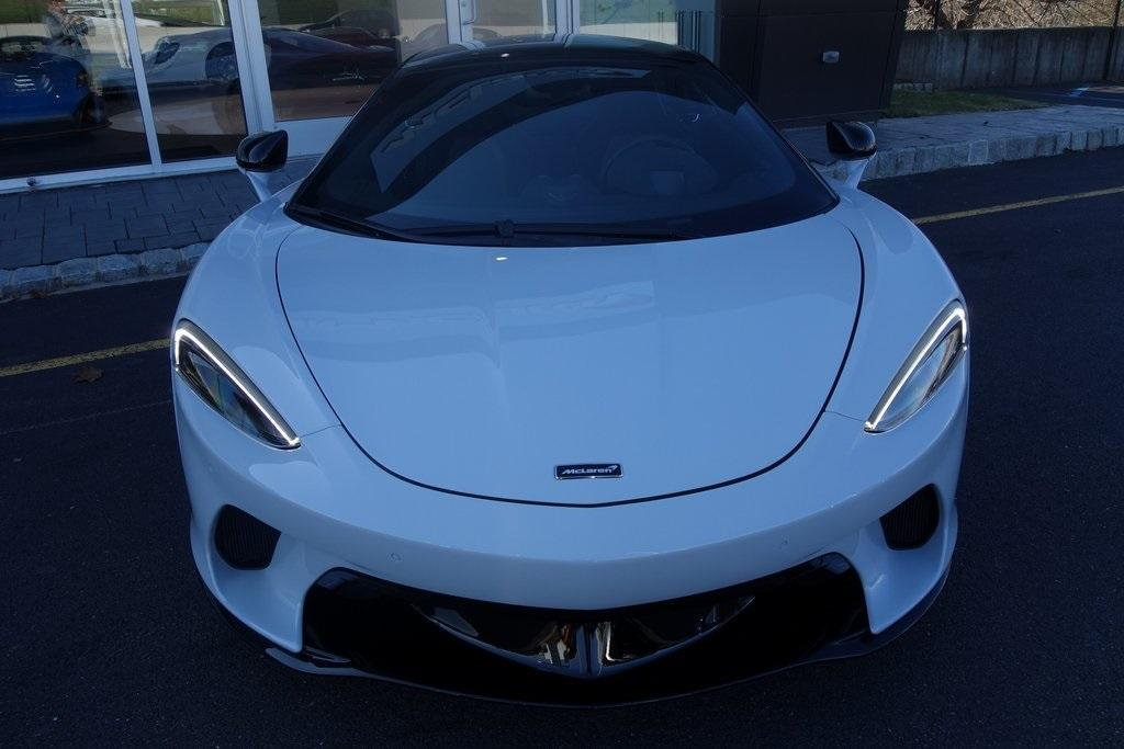 New 2020 McLaren GT Pioneer for sale $254,475 at McLaren North Jersey in Ramsey NJ 07446 2