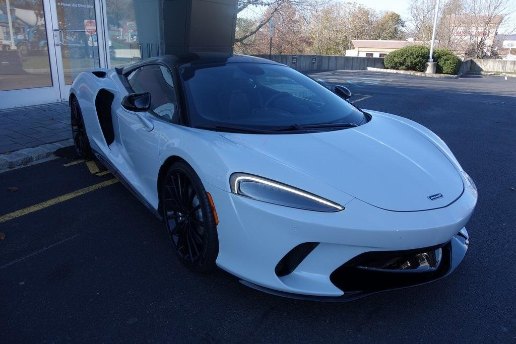 New 2020 McLaren GT Pioneer for sale $254,475 at McLaren North Jersey in Ramsey NJ 07446 1