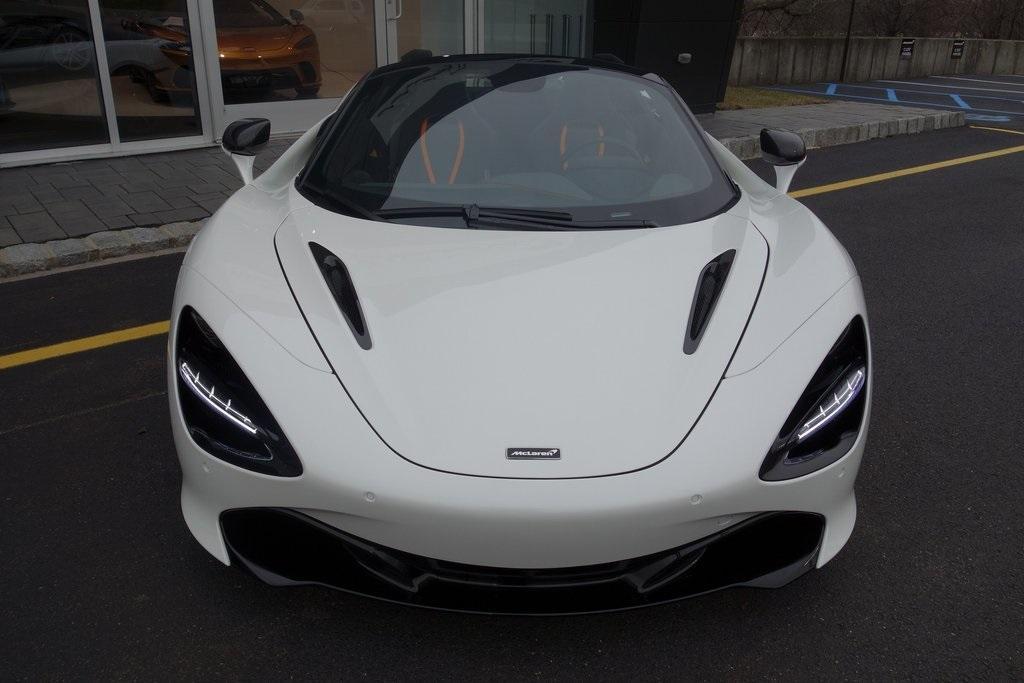 New 2020 McLaren 720S Performance for sale Sold at McLaren North Jersey in Ramsey NJ 07446 3