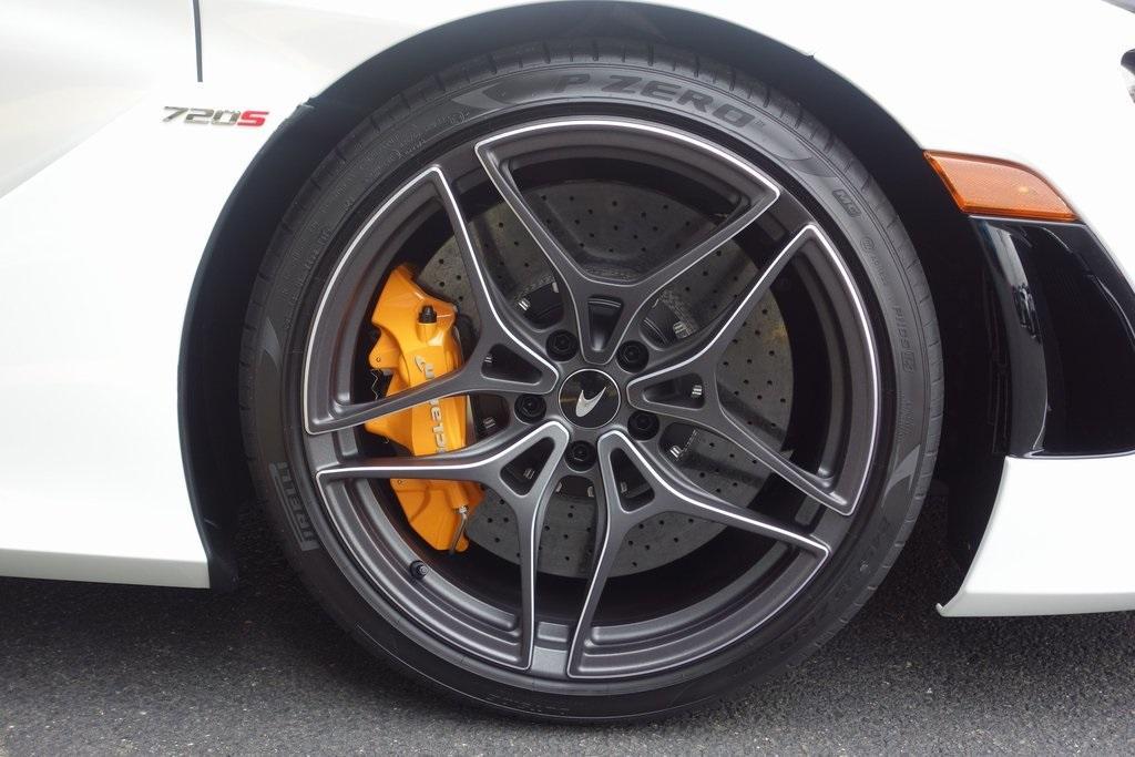 New 2020 McLaren 720S Performance for sale Sold at McLaren North Jersey in Ramsey NJ 07446 9