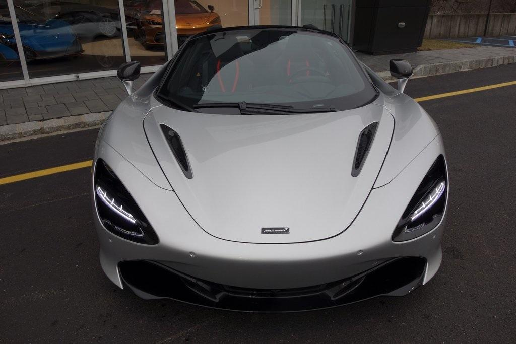 New 2020 McLaren 720S Performance for sale Sold at McLaren North Jersey in Ramsey NJ 07446 3