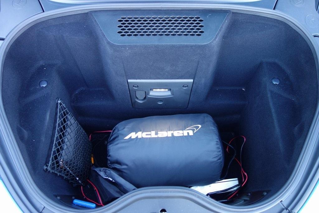New 2020 McLaren 600LT for sale Sold at McLaren North Jersey in Ramsey NJ 07446 5