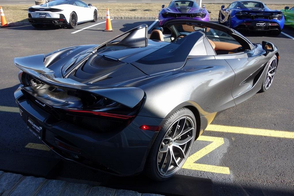 New 2020 McLaren 720S Luxury for sale Sold at McLaren North Jersey in Ramsey NJ 07446 10