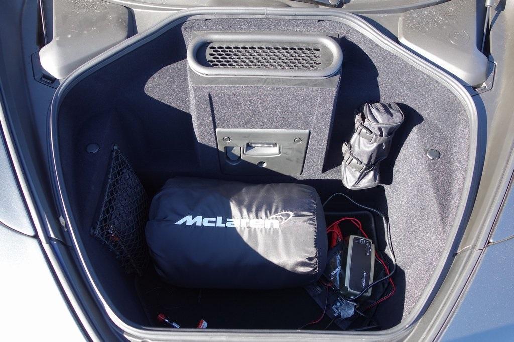New 2020 McLaren 720S Luxury for sale Sold at McLaren North Jersey in Ramsey NJ 07446 5