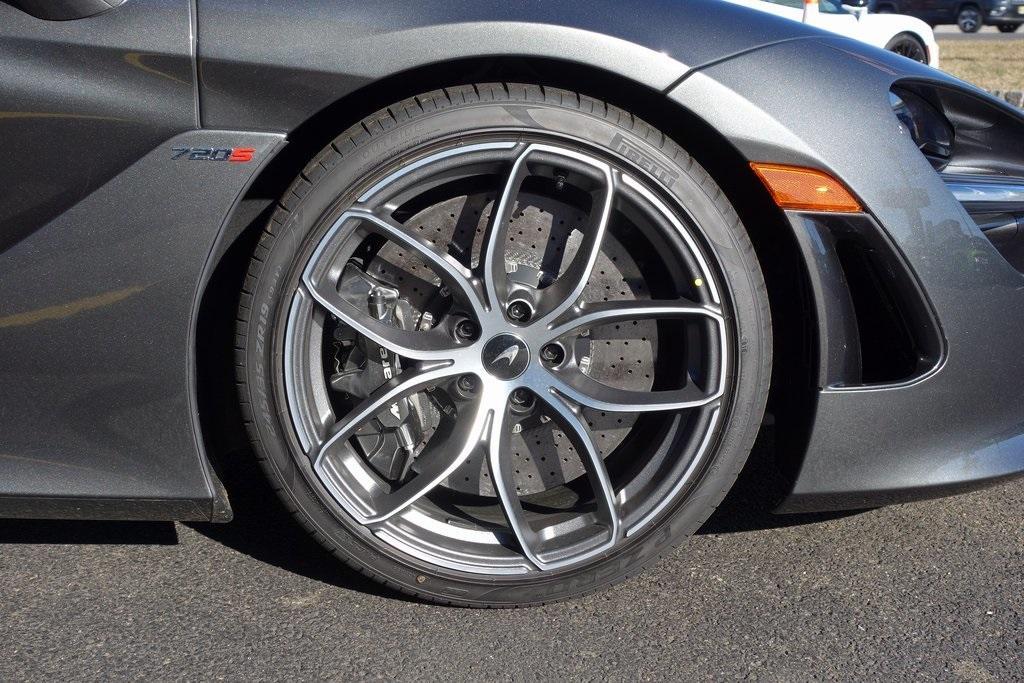 New 2020 McLaren 720S Luxury for sale Sold at McLaren North Jersey in Ramsey NJ 07446 8