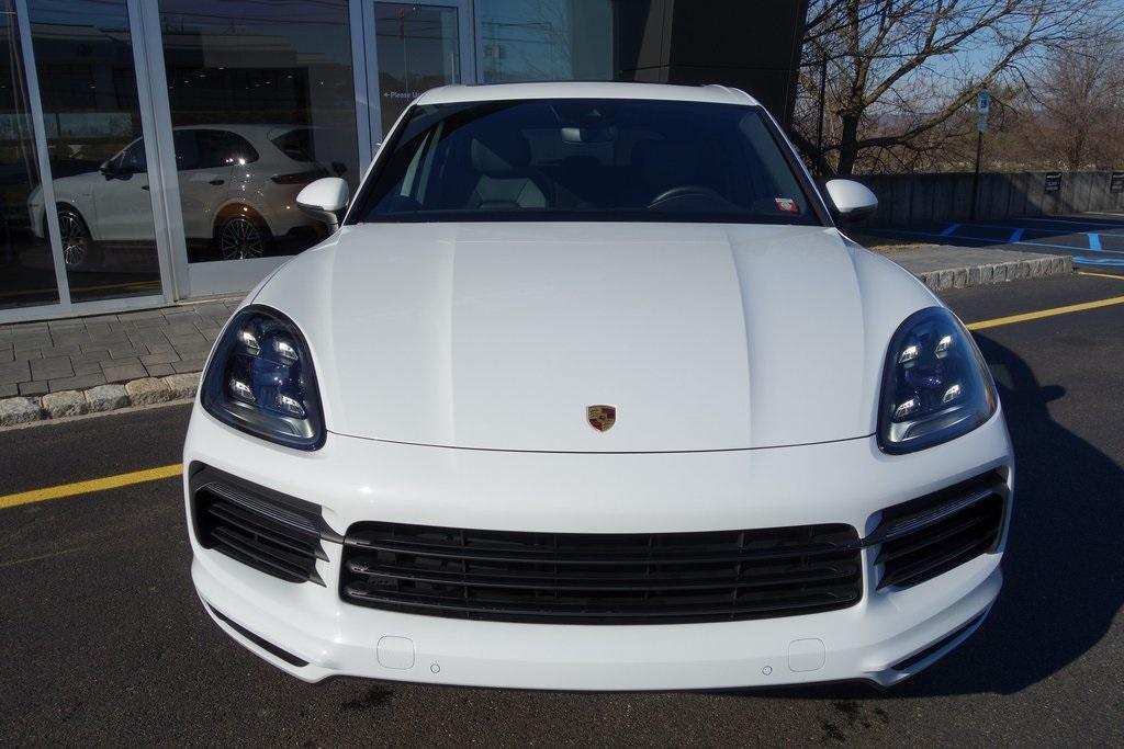 Used 2019 Porsche Cayenne S Hybrid for sale Sold at McLaren North Jersey in Ramsey NJ 07446 2