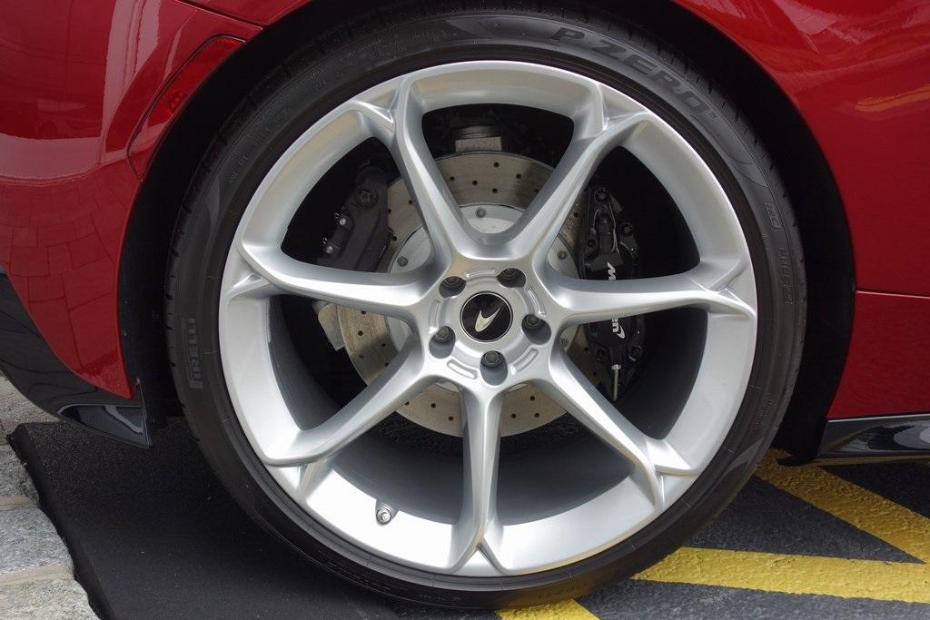 New 2020 McLaren GT Luxe for sale $235,975 at McLaren North Jersey in Ramsey NJ 07446 5