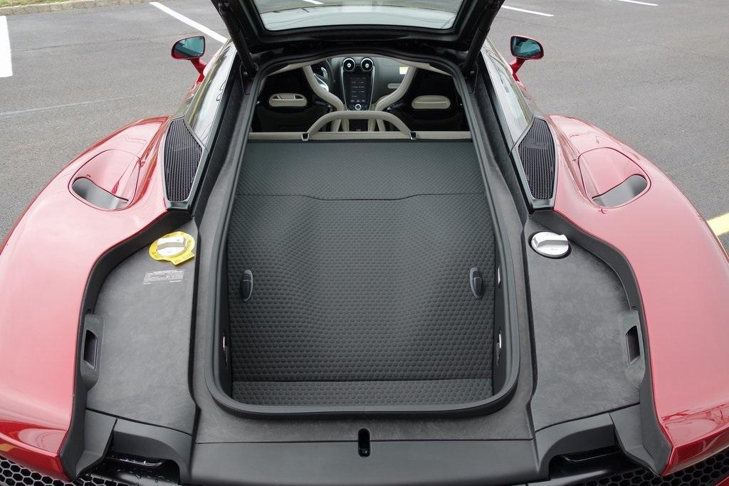 New 2020 McLaren GT Luxe for sale $235,975 at McLaren North Jersey in Ramsey NJ 07446 9