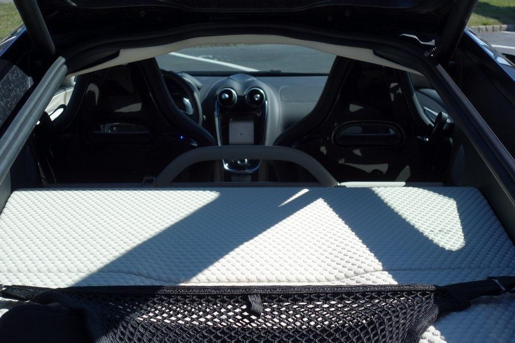 New 2020 McLaren GT Luxe for sale $245,025 at McLaren North Jersey in Ramsey NJ 07446 10