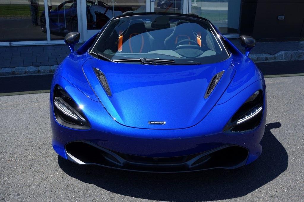 New 2020 McLaren 720S Performance for sale Sold at McLaren North Jersey in Ramsey NJ 07446 4