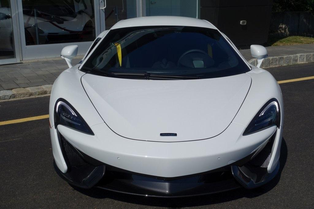 New 2020 McLaren 570S Coupe for sale $209,800 at McLaren North Jersey in Ramsey NJ 07446 2