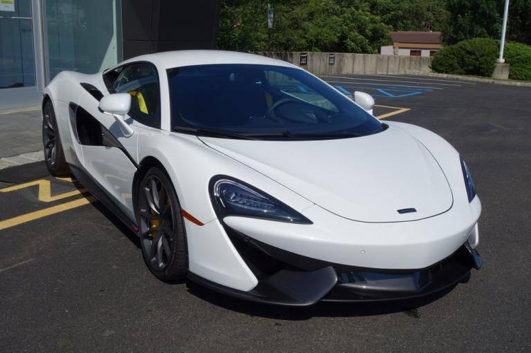 New 2020 McLaren 570S for sale $209,800 at McLaren North Jersey in Ramsey NJ