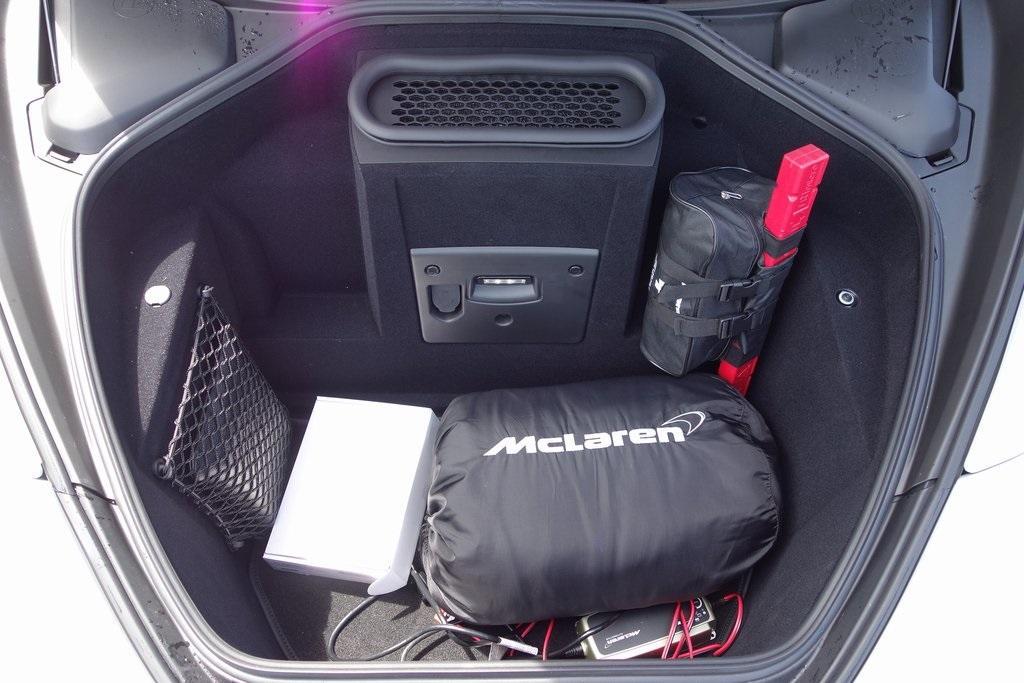 New 2020 McLaren 720S for sale $345,660 at McLaren North Jersey in Ramsey NJ 07446 5