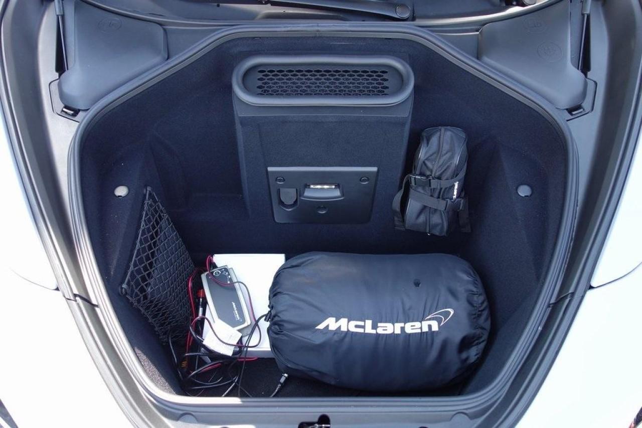 New 2020 McLaren 720S Performance for sale $400,674 at McLaren North Jersey in Ramsey NJ 07446 5