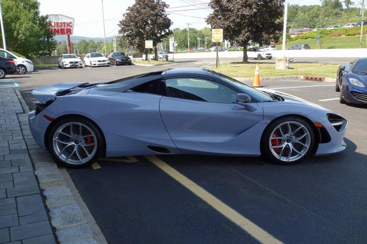 New 2020 McLaren 720S Performance for sale $400,674 at McLaren North Jersey in Ramsey NJ 07446 7