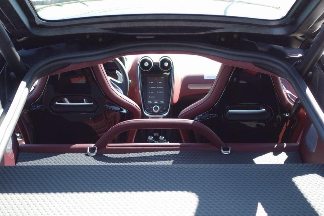 New 2020 McLaren GT Pioneer for sale $237,975 at McLaren North Jersey in Ramsey NJ 07446 10