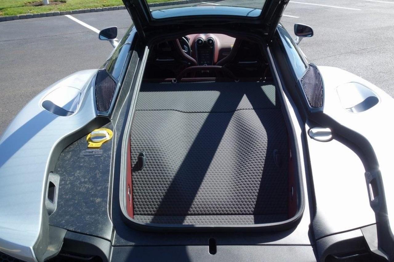 New 2020 McLaren GT Pioneer for sale $237,975 at McLaren North Jersey in Ramsey NJ 07446 9