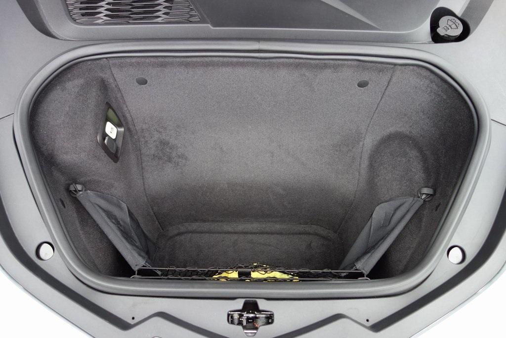 Used 2020 Chevrolet Corvette Stingray for sale $105,900 at McLaren North Jersey in Ramsey NJ 07446 3