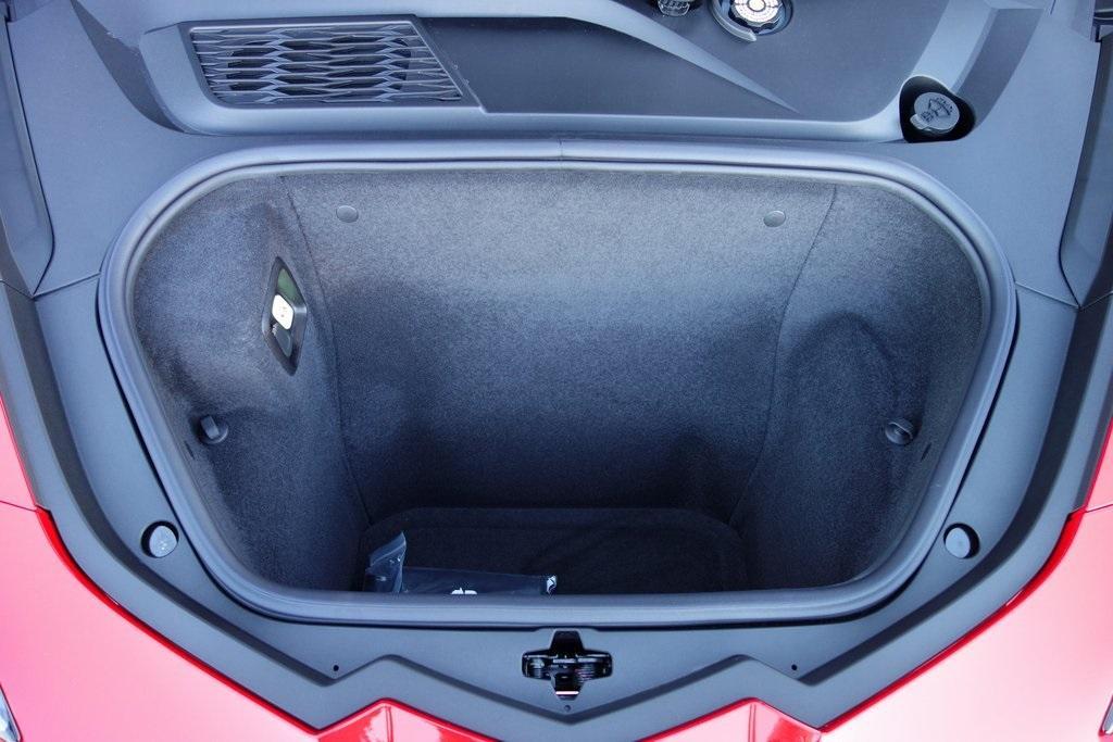 Used 2020 Chevrolet Corvette Stingray for sale $99,900 at McLaren North Jersey in Ramsey NJ 07446 3