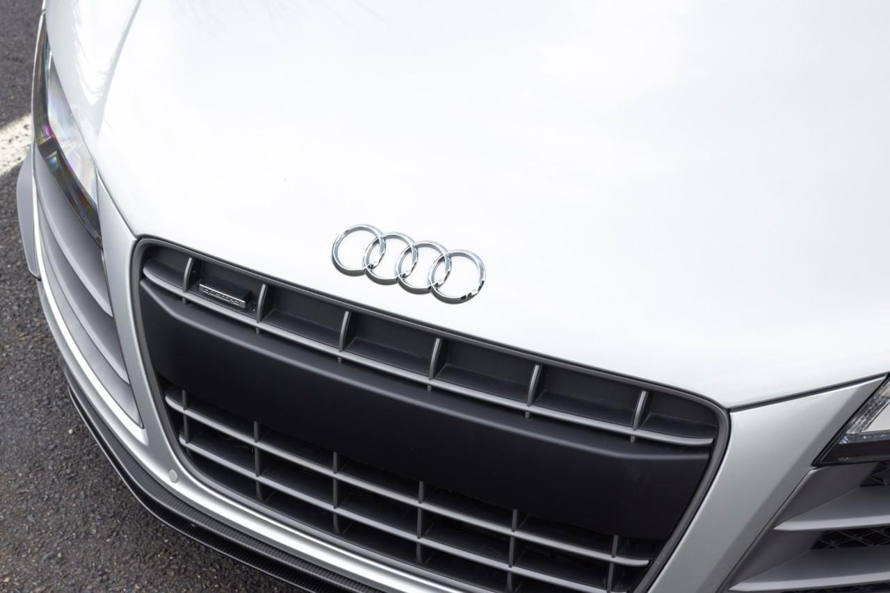 Used 2012 Audi R8 5.2L GT Coupe for sale $135,000 at McLaren North Jersey in Ramsey NJ 07446 10