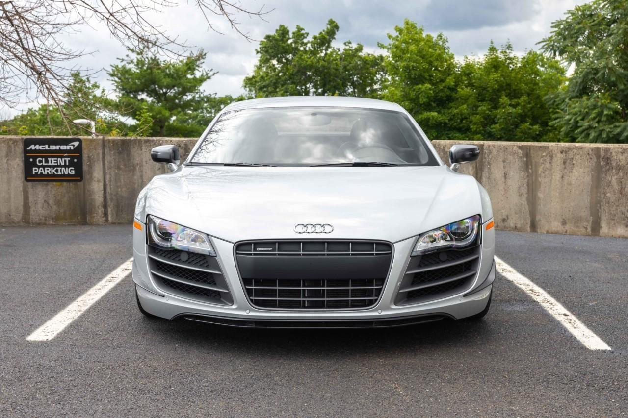 Used 2012 Audi R8 5.2L GT Coupe for sale $135,000 at McLaren North Jersey in Ramsey NJ 07446 9