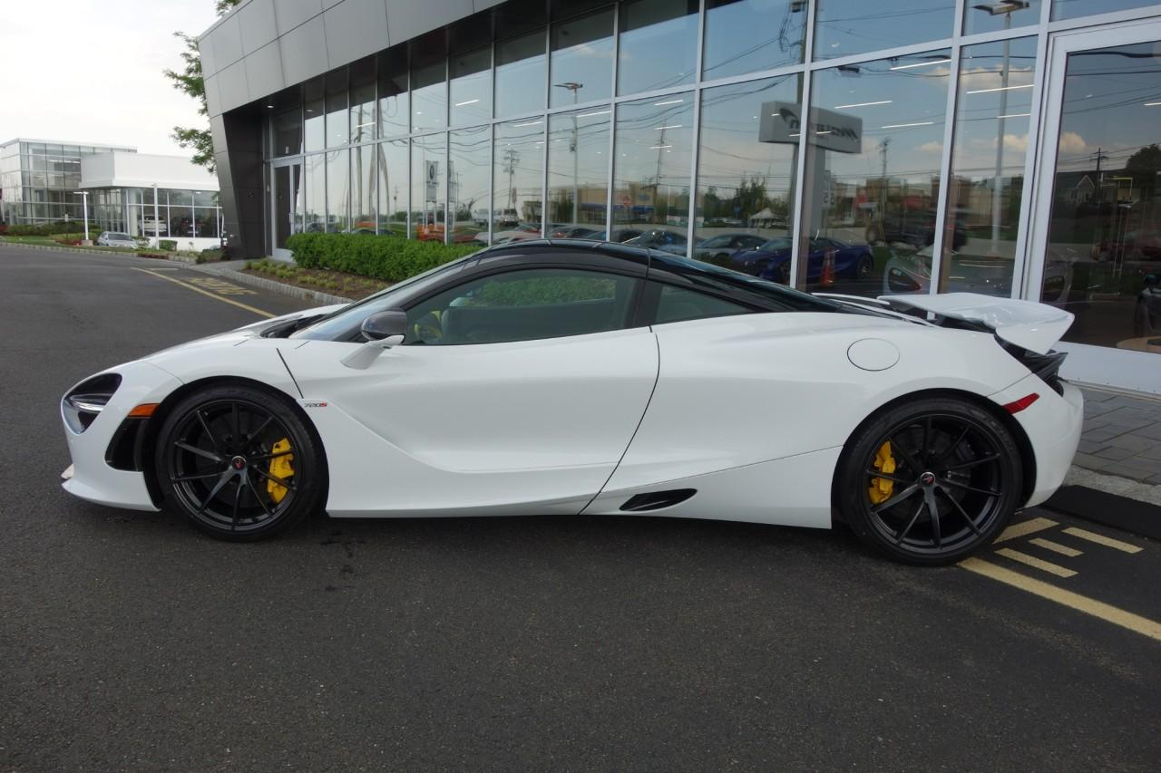 Used 2018 McLaren 720S Performance Coupe for sale $265,000 at McLaren North Jersey in Ramsey NJ 07446 10