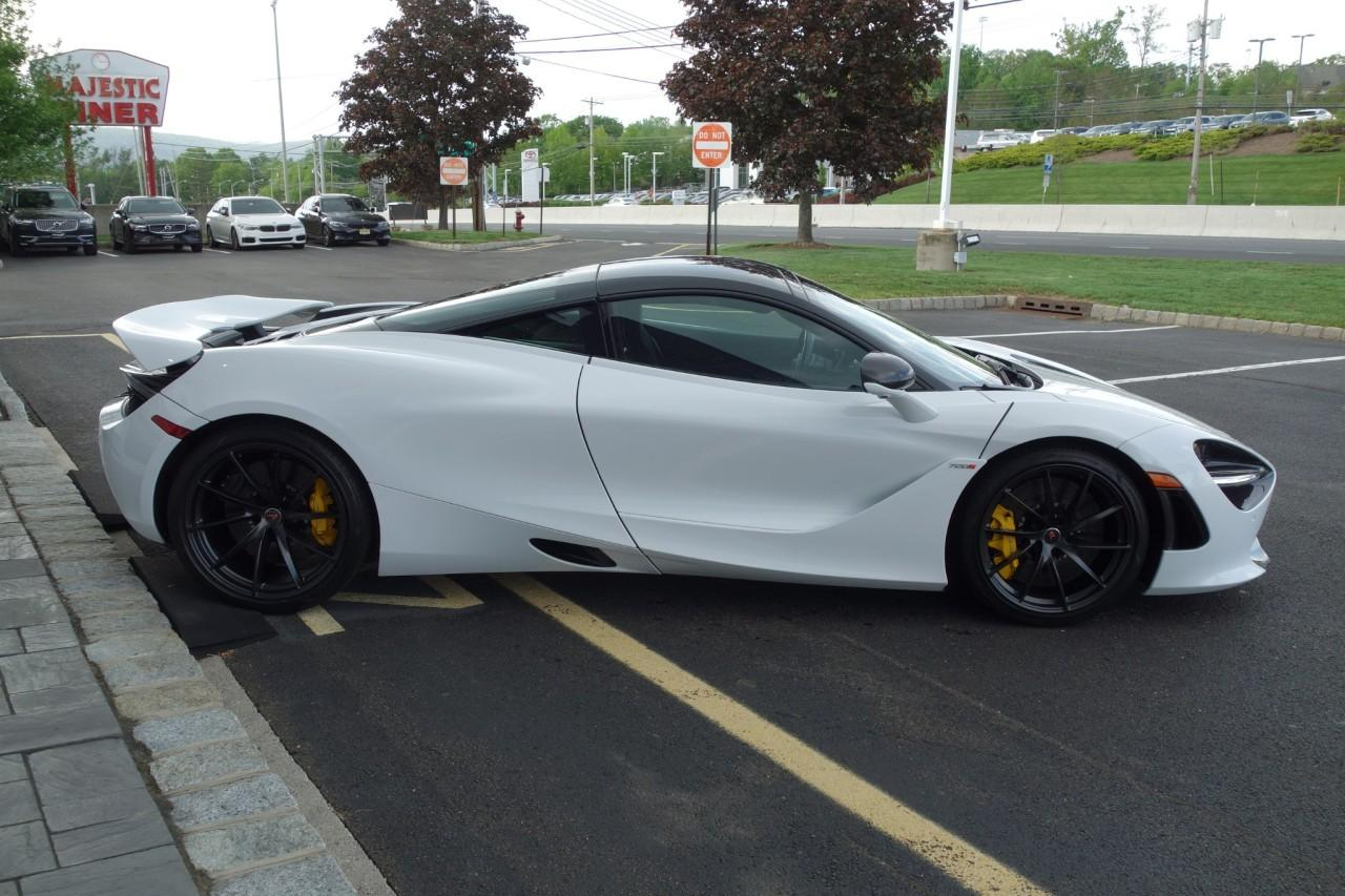 Used 2018 McLaren 720S Performance Coupe for sale $265,000 at McLaren North Jersey in Ramsey NJ 07446 4