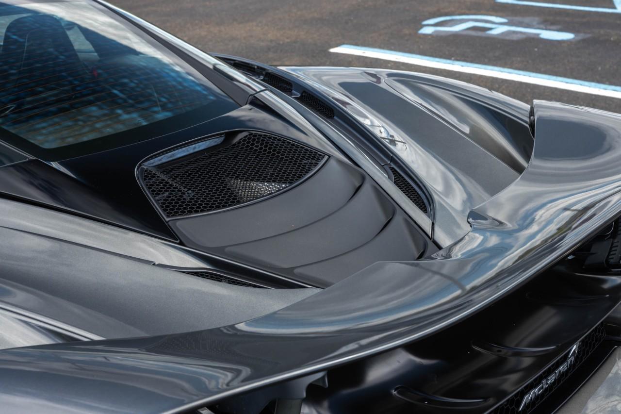 New 2021 McLaren 720S for sale $339,136 at McLaren North Jersey in Ramsey NJ 07446 10