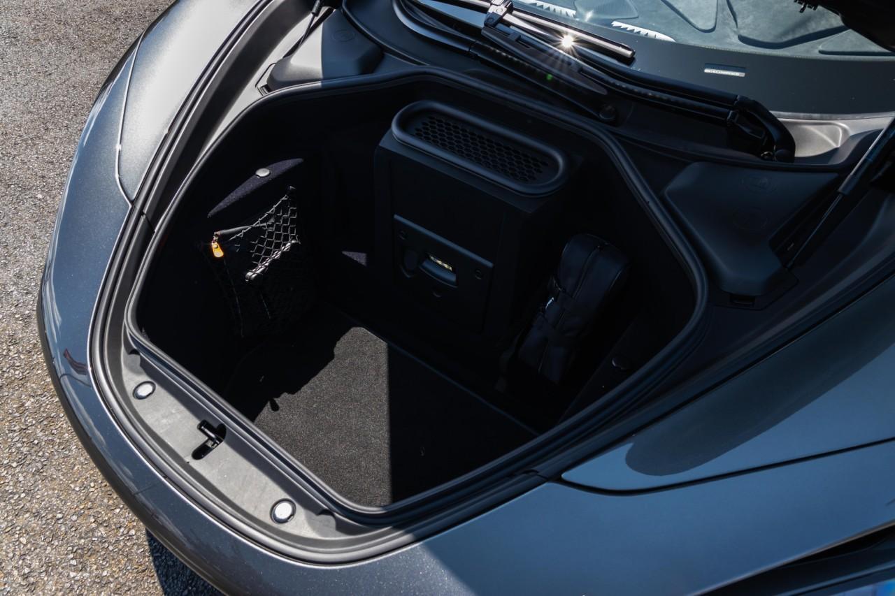 New 2021 McLaren 720S for sale $339,136 at McLaren North Jersey in Ramsey NJ 07446 5