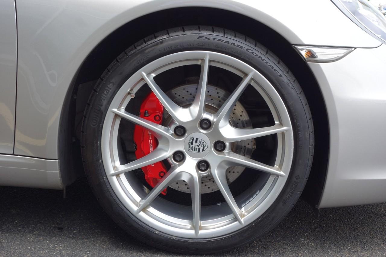Used 2013 Porsche 911 Carrera for sale $65,000 at McLaren North Jersey in Ramsey NJ 07446 6