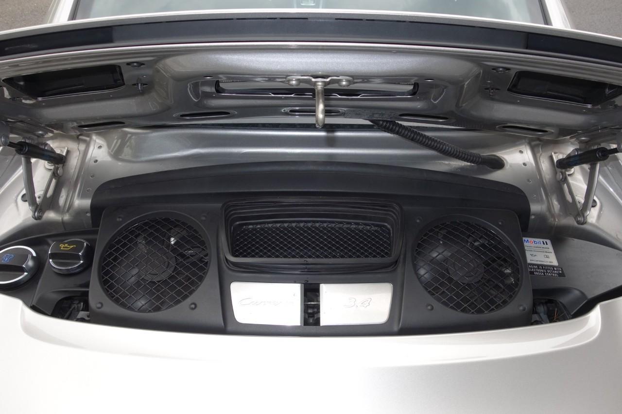 Used 2013 Porsche 911 Carrera for sale $65,000 at McLaren North Jersey in Ramsey NJ 07446 9