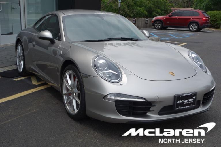 Used 2013 Porsche 911 Carrera for sale $65,000 at McLaren North Jersey in Ramsey NJ