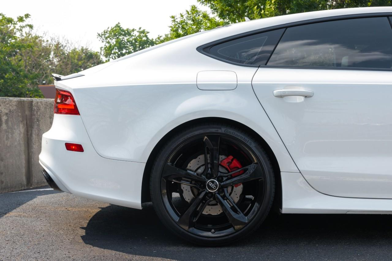 Used 2015 Audi RS 7 4.0T Prestige for sale $67,000 at McLaren North Jersey in Ramsey NJ 07446 10