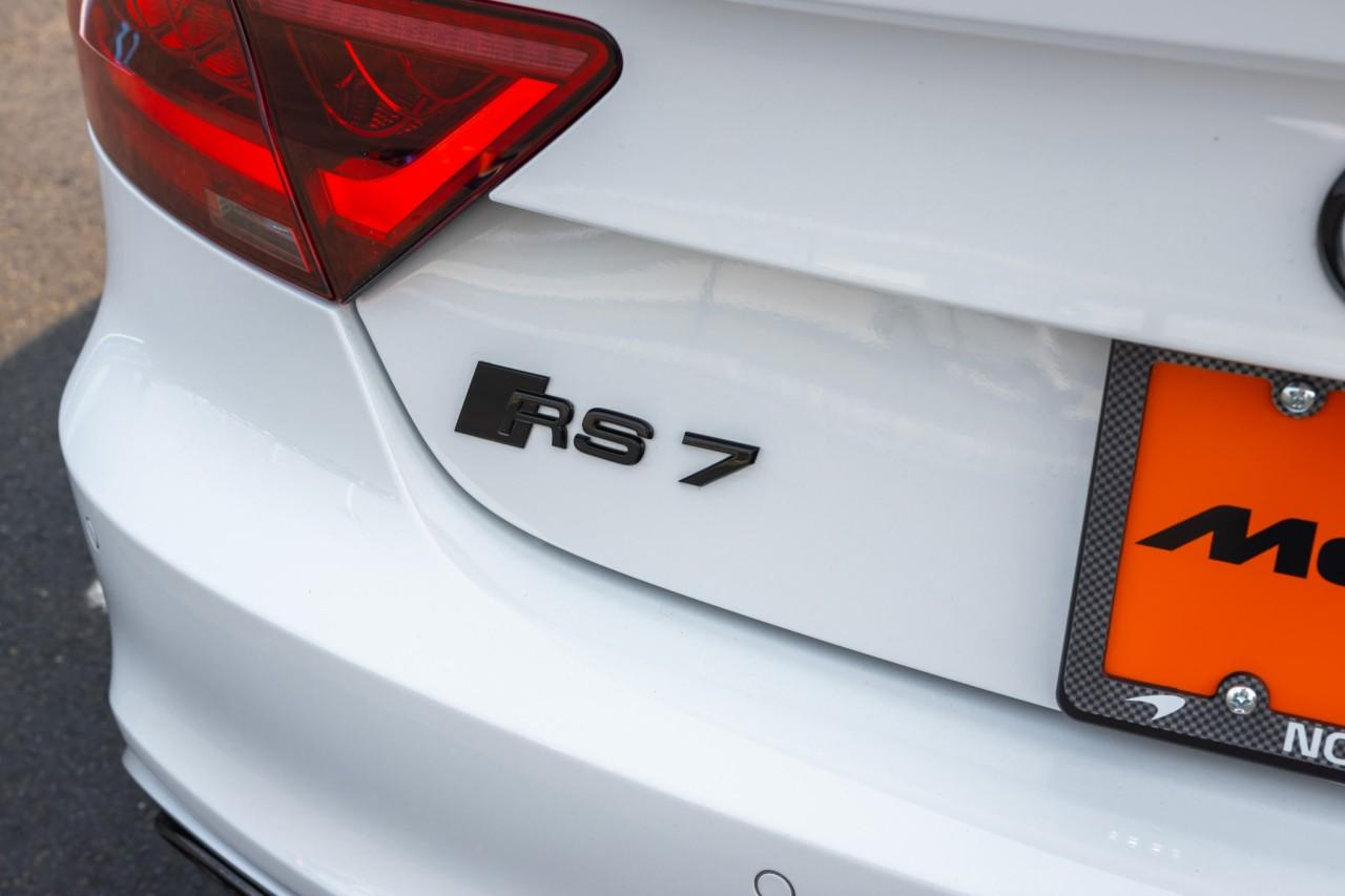 Used 2015 Audi RS 7 4.0T Prestige for sale $67,000 at McLaren North Jersey in Ramsey NJ 07446 7