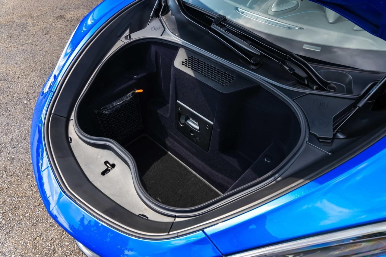 New 2021 McLaren GT for sale Call for price at McLaren North Jersey in Ramsey NJ 07446 7