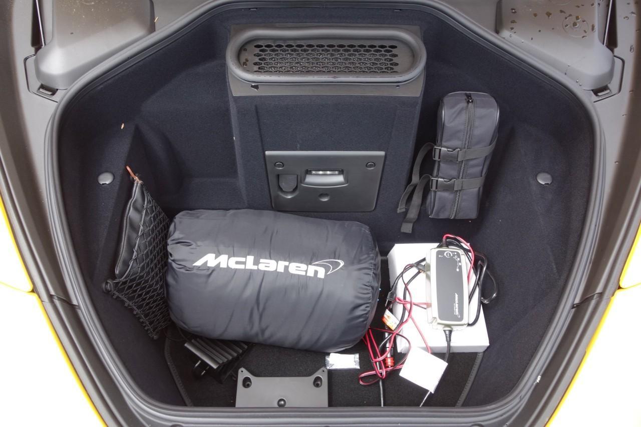 New 2021 McLaren 720S Performance Spider for sale Sold at McLaren North Jersey in Ramsey NJ 07446 5
