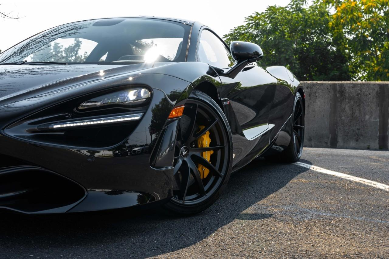 New 2021 McLaren 720S Coupe Performance for sale $338,690 at McLaren North Jersey in Ramsey NJ 07446 4