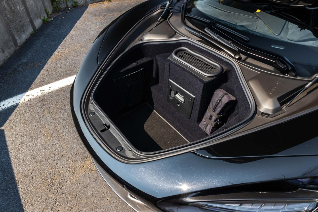 New 2021 McLaren 720S Coupe Performance for sale $338,690 at McLaren North Jersey in Ramsey NJ 07446 6