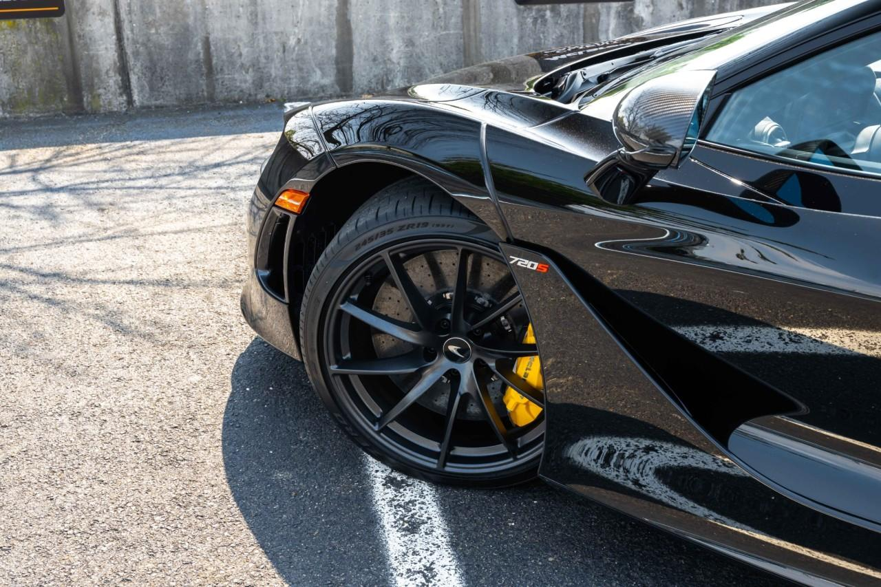 New 2021 McLaren 720S Coupe Performance for sale $338,690 at McLaren North Jersey in Ramsey NJ 07446 7